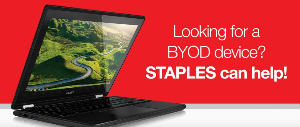 Staples Partnership