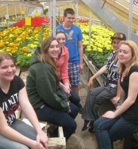 High Skills Major - Horticulture